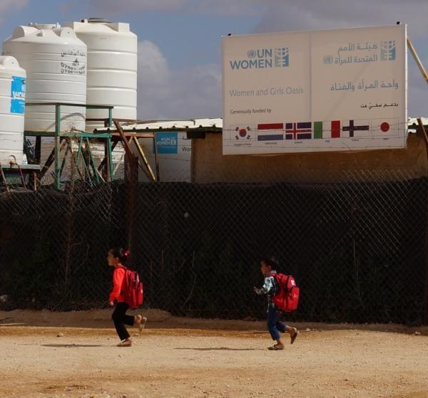 Zaatari_UN_women