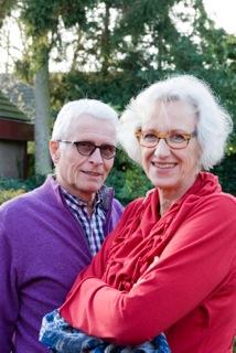 Picture Janneke van Beek and Gerard Sipkema